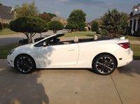 Picture of 2016 Buick Cascada Premium, exterior