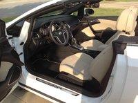 Picture of 2016 Buick Cascada Premium, interior