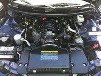 Picture of 2002 Pontiac Firebird Trans Am, engine