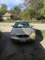 Picture of 2001 Mercury Sable LS Premium, exterior