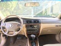 Picture of 2001 Mercury Sable LS Premium, interior