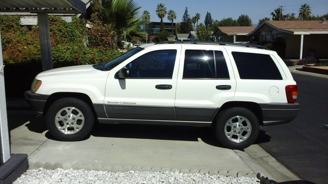 Picture of 2001 Jeep Grand Cherokee Laredo