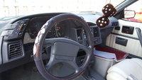 Picture of 1990 Pontiac Sunbird 2 Dr LE Convertible, interior