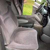 Picture of 1999 Dodge Caravan 4 Dr LE Passenger Van, interior