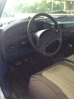 Picture of 1997 Ford F-250 2 Dr XL 4WD Standard Cab LB, interior