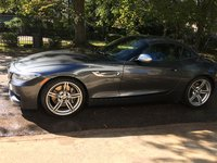 Picture of 2014 BMW Z4 sDrive35is, exterior