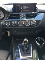 Picture of 2014 BMW Z4 sDrive35is, interior