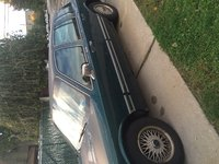 Picture of 1994 Lincoln Town Car Executive, exterior