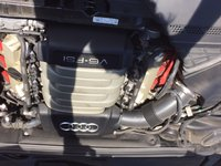 Picture of 2009 Audi A5 quattro Coupe AWD, engine, gallery_worthy