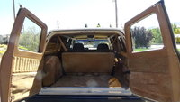 Picture of 1991 Chevrolet Suburban V1500 4WD, interior