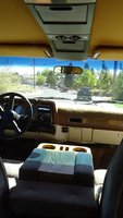 Picture of 1991 Chevrolet Suburban V1500 4WD, interior