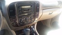 Picture of 2000 Toyota Land Cruiser 4 Dr STD 4WD SUV, interior