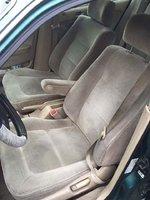 Picture of 1993 Honda Accord 10th Anniversary Sedan, interior, gallery_worthy