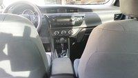 Picture of 2014 Toyota Corolla L, interior