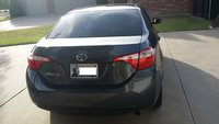 Picture of 2014 Toyota Corolla L, exterior