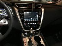 Picture of 2015 Nissan Murano Platinum AWD, interior