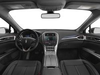 Picture of 2016 Lincoln MKZ V6 AWD, interior