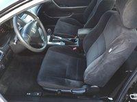 Picture of 2006 Honda Accord Coupe EX, interior