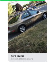 Picture of 2002 Ford Taurus SE Wagon, exterior