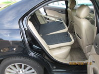 Picture of 2007 Mercury Milan V6 Premier AWD, interior