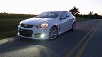 Picture of 2015 Chevrolet SS Base, exterior