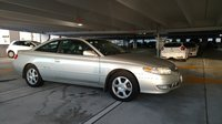 Picture of 2002 Toyota Camry Solara SLE, exterior