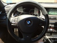 Picture of 2014 BMW 7 Series 740Li, interior