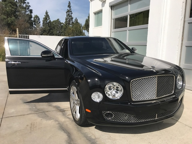Picture of 2012 Bentley Mulsanne RWD