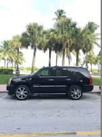 Picture of 2012 Cadillac Escalade Luxury AWD, exterior