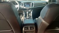 Picture of 2014 Chevrolet SS Base, interior