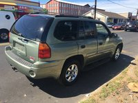 GMC Envoy Questions - Where is the evap vent value located