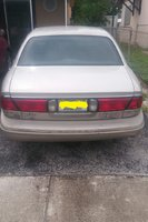 Picture of 1998 Buick LeSabre Limited, exterior