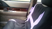 Picture of 1998 Buick LeSabre Limited, interior