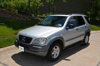 Picture of 1998 Mercedes-Benz M-Class ML320, exterior