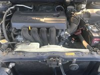 Picture of 2006 Toyota Matrix XR AWD, engine