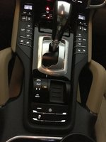 Picture of 2016 Porsche Cayenne S, interior