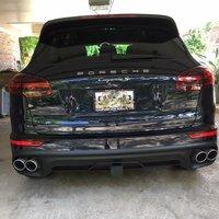 Picture of 2016 Porsche Cayenne S, exterior