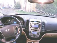 Picture of 2010 Hyundai Santa Fe Limited AWD, interior