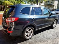 Picture of 2010 Hyundai Santa Fe Limited AWD, exterior