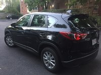 Picture of 2015 Mazda CX-5 Sport AWD, exterior