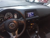 Picture of 2015 Mazda CX-5 Sport AWD, interior