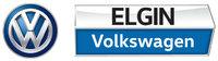 Elgin Volkswagen logo