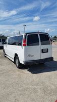 Picture of 2007 Chevrolet Express Cargo G3500 Ext., exterior