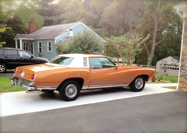 Picture of 1977 Chevrolet Monte Carlo