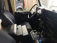 Picture of 1987 Land Rover Defender Ninety, interior