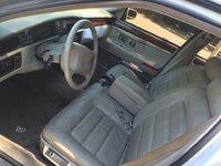 Picture of 1995 Cadillac DeVille Base Sedan, interior