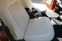 Picture of 1975 Ford Bronco, interior