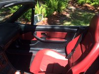 Picture of 1997 BMW Z3 2 Dr 1.9 Convertible, interior