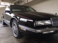 Picture of 1989 Buick Riviera STD Coupe, exterior