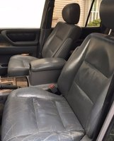 Picture of 1998 Toyota Land Cruiser 4 Dr STD 4WD SUV, interior